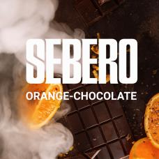 Табак для кальяна Sebero 20 гр. Orange-Chocolate