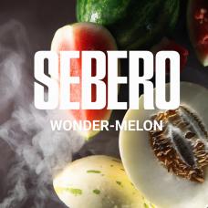 Табак для кальяна Sebero 20 гр. Wonder-Melon