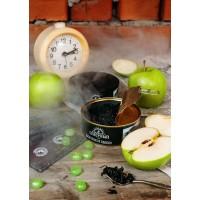 Табак для кальяна Северный 25 гр. Босяцкое яблоко
