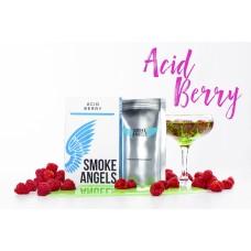 Табак для кальяна Smoke Angel 25 гр. Acid Berry