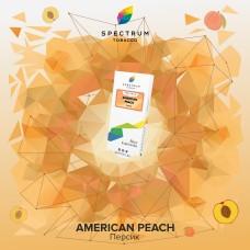Табак для кальяна Spectrum 100 гр. American Peach