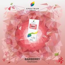 Табак для кальяна Spectrum 100 гр. Barberry