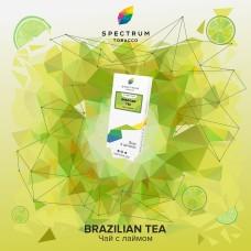 Табак для кальяна Spectrum 100 гр. Brazilian tea