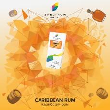 Табак для кальяна Spectrum 100 гр. Caribbean Rum