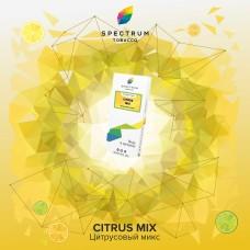 Табак для кальяна Spectrum 100 гр. Citrus Mix