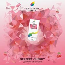 Табак для кальяна Spectrum 100 гр. Dezzert Cherry