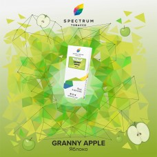 Табак для кальяна Spectrum 100 гр. Granny Apple