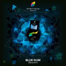 Табак для кальяна Spectrum 100 гр. HL Blue Gum