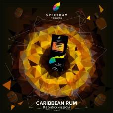 Табак для кальяна Spectrum 100 гр. HL Caribbean Rum