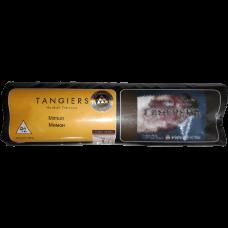 Табак для кальяна Tangiers Noir 250 гр. Mimon