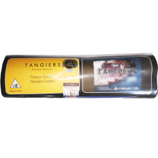 Табак для кальяна Tangiers Noir 250 гр. Papaya Sorbet