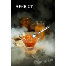 Табак для кальяна Tommy Gun 100 гр. Apricot