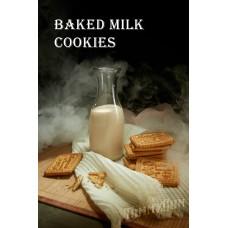 Табак для кальяна Tommy Gun 100 гр. Baked Milk