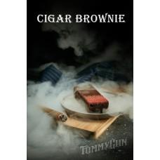 Табак для кальяна Tommy Gun 100 гр. Cigar Brownie
