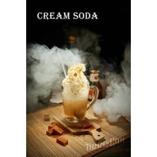 Табак для кальяна Tommy Gun 100 гр. Cream Soda