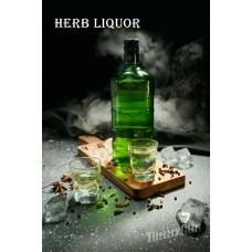 Табак для кальяна Tommy Gun 100 гр. Herb Liquor