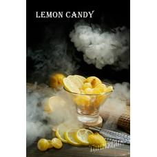 Табак для кальяна Tommy Gun 100 гр. Lemon Candy
