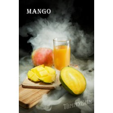 Табак для кальяна Tommy Gun 100 гр. Mango