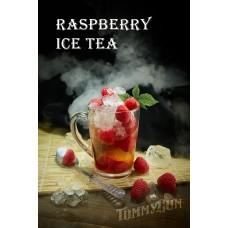 Табак для кальяна Tommy Gun 100 гр. Raspberry Ice Tea