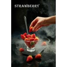 Табак для кальяна Tommy Gun 100 гр. Strawberry