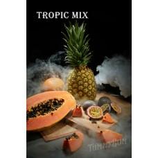 Табак для кальяна Tommy Gun 100 гр. Tropic Mix