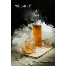 Табак для кальяна Tommy Gun 100 гр. Whiskey
