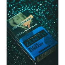 Табак для кальяна Zenith Чёрная Смородина 50 гр.