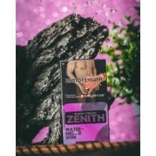 Табак для кальяна Zenith Арбузная Жвачка 50 гр.