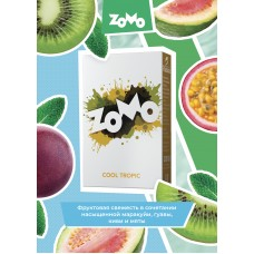 Табак для кальяна Zomo 50 гр Cool Tropic