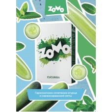 Табак для кальяна Zomo 50 гр Cucumba