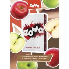 Табак для кальяна Zomo 50 гр Double Trouble
