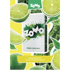 Табак для кальяна Zomo 50 гр Fresh Lemonex