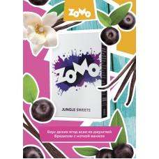 Табак для кальяна Zomo 50 гр Jungle Sweets