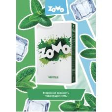 Табак для кальяна Zomo 50 гр Minter