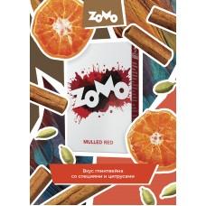 Табак для кальяна Zomo 50 гр Mulled Red