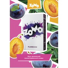 Табак для кальяна Zomo 50 гр Plumboom
