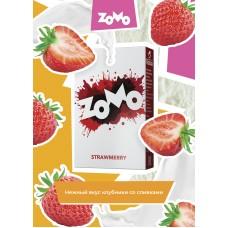 Табак для кальяна Zomo 50 гр Strawmerry