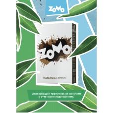 Табак для кальяна Zomo 50 гр Tasmania Lyptus