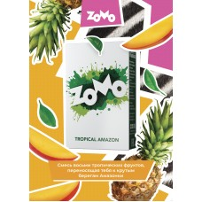 Табак для кальяна Zomo 50 гр Tropical Amazon