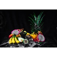 Табак для кальяна ZR Premium 2.0 25 гр Battle Fruit