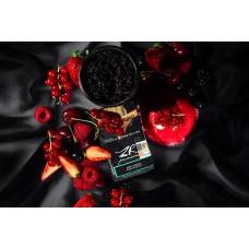 Табак для кальяна ZR Premium 2.0 25 гр Ягодный десерт