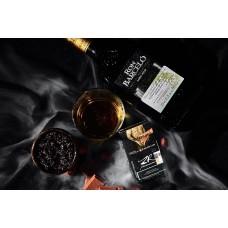 Табак для кальяна ZR Premium 2.0 25 гр Ром Доминиканцев