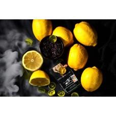 Табак для кальяна ZR Premium 2.0 25 гр Лимонные леденцы