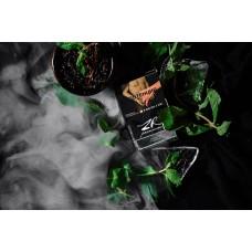 Табак для кальяна ZR Premium 2.0 25 гр Сладкая мята