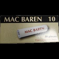 Фильтры Mac Baren для трубок 10 шт