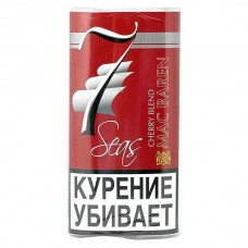 Трубочный табак 7 Seas Mac Baren Cherry Blend