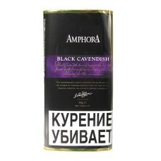 Трубочный табак Amphora 40 гр. Black Cavendish
