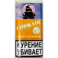 Трубочный табак Corsair Honey&Mango