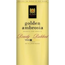 Трубочный табак Mac Baren 40 гр. Ambrosia Gold
