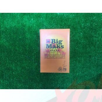 Уголь Big Maks 72 куб